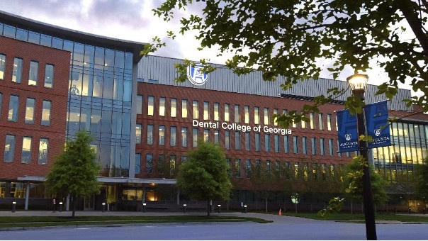 Augusta Univ Medical College of GA Dentistry Building 2