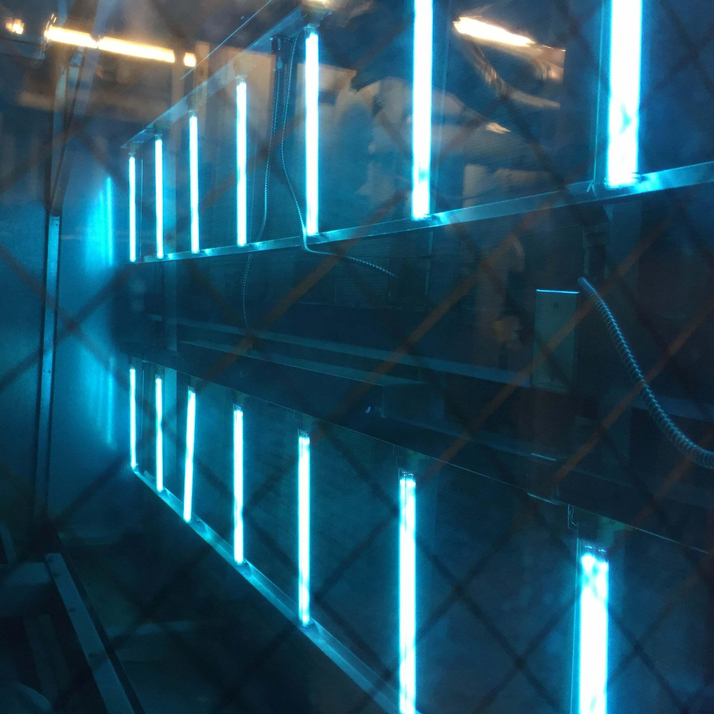 UV Installation
